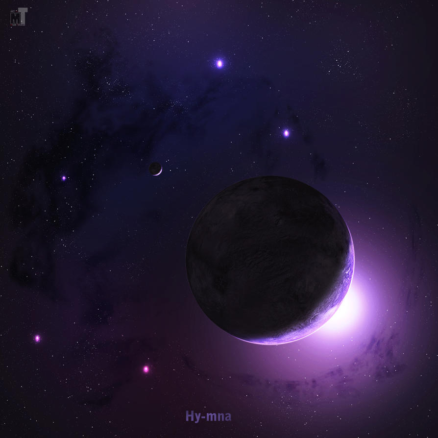 Hy-mna by PhobosKE