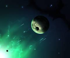 Patrol by PhobosKE