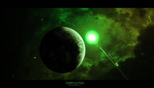 Simplicitas by PhobosKE