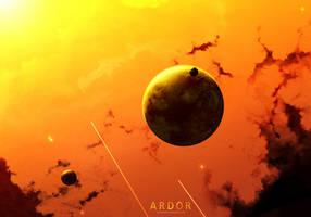Ardor by PhobosKE