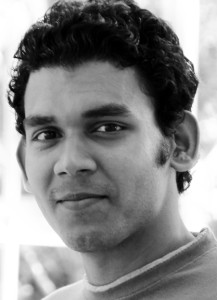 sanil-chandran's Profile Picture