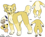 [CLOSED] 30 Point Adopt