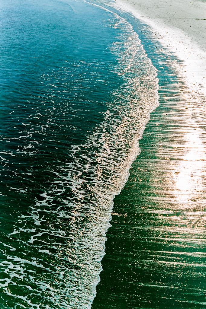 Ankle Slapper Tides by DizzyCowPhotography