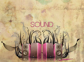 Sound by sheepDesigns