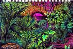 Rainforest by M0NSTER-MASH