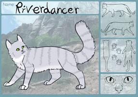 Riverdancer by Shiningstarofwinter