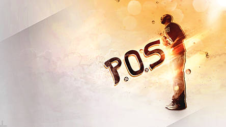 P.O.S. by DesignsByGuru