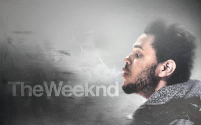The Weeknd by DesignsByGuru