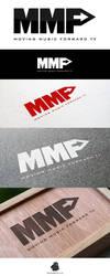 Moving Music Forward TV Logo by DesignsByGuru