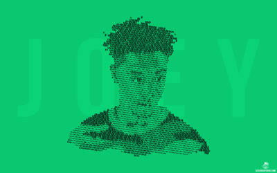 Joey B4Da$$ by DesignsByGuru