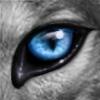 1BlueEyedDevil: eyecon by Sedillio
