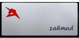 zahmad's Profile Picture