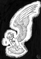 Day 10. Hope [Madoka Magica/Inktober]