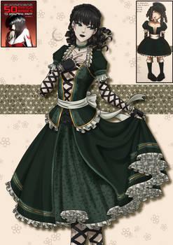 Elegant Gothic [Redraw]