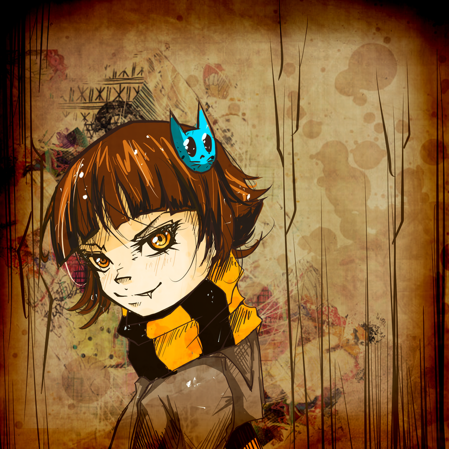 ID by Hell-Alka