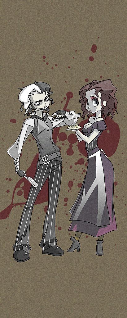 sweeney todd: the demon barber