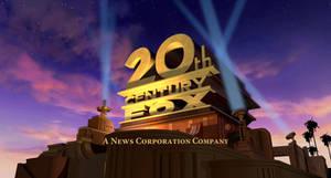 20th Century Fox Film Corporation (2009) Remodels