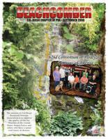 September 2008 newsletter cover by alpha-dragon