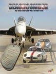October 2008 newsletter cover