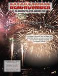 November 2008 newsletter cover