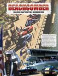 December 2008 newsletter cover