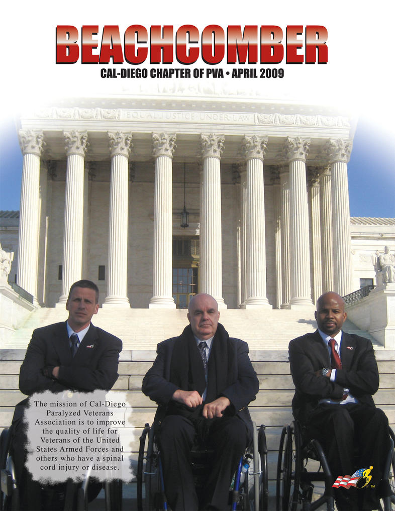 April 2009 newsletter cover by alpha-dragon
