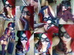 Harley Quinn INJUSTICE: Gods Among Us - COSPLAY
