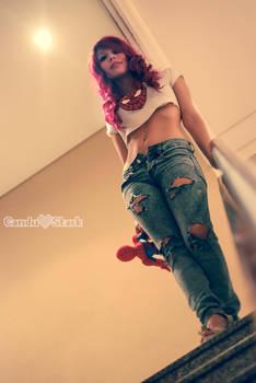 maryjane cosplay