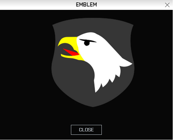 how to make battlefiele emblem