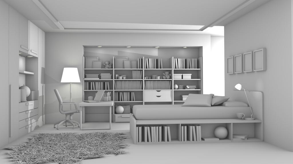 Room Modeling room modeling - home design