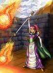 Blaze! - Tao SF1