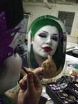 Im the real wife of the JOKER