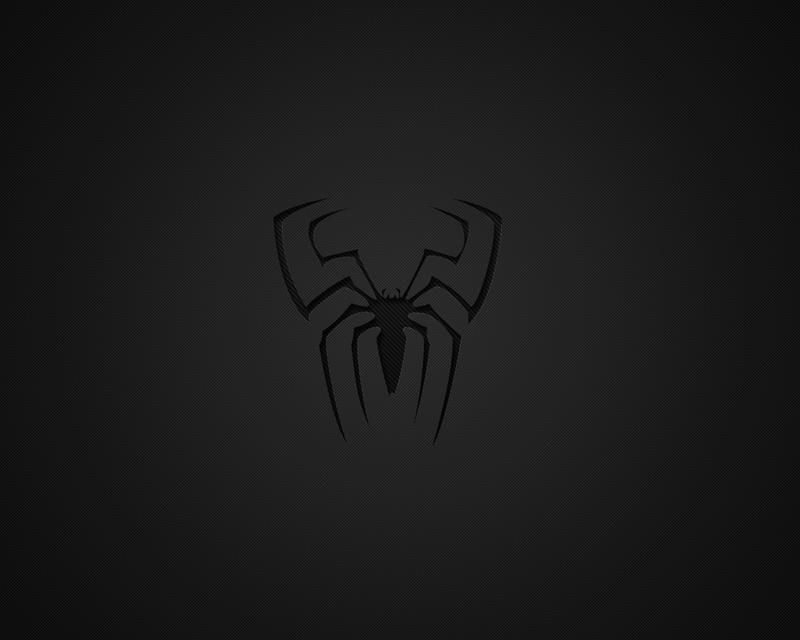 Spiderman Logo Wallpaper By King2002 On Deviantart