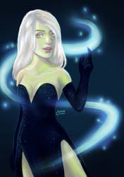 Green Becomes Her