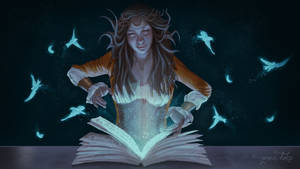 Ilustracao-Sem-Titulo by JoanaDolce