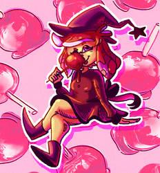 Team Candy Apple - Team Treat