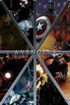 Avenger Movie Poster