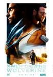 X-MEN ORIGINS:WOLVERINE POSTER