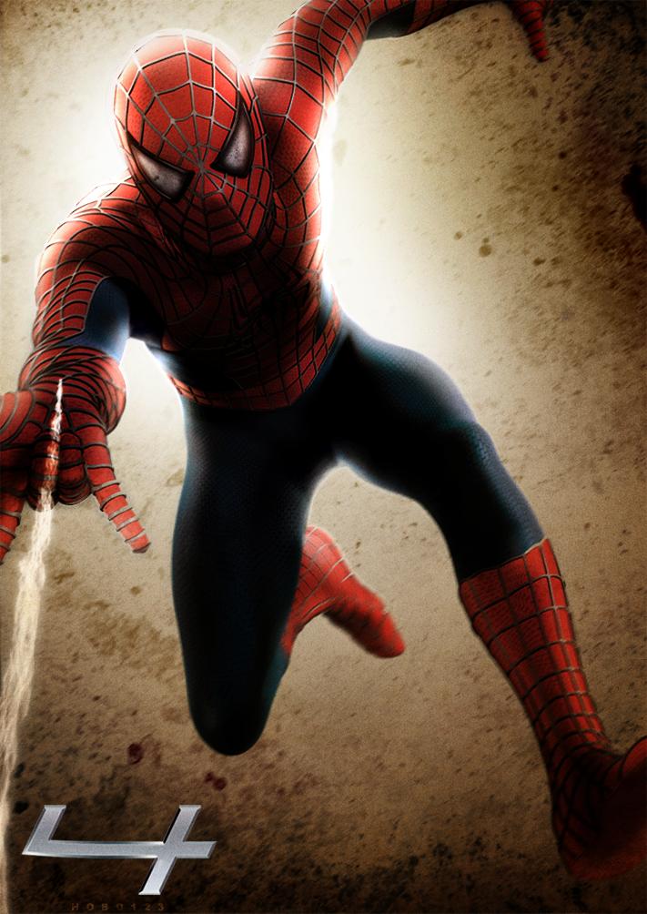 прохождения игры новый человек паук часть 3