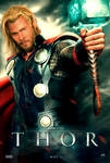 Thor fanmade Movie Poster 2