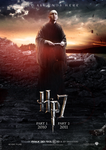Deathly Hallows Poster 2