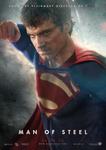 Man of Steel - Updated