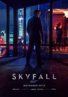 Skyfall by hobo95