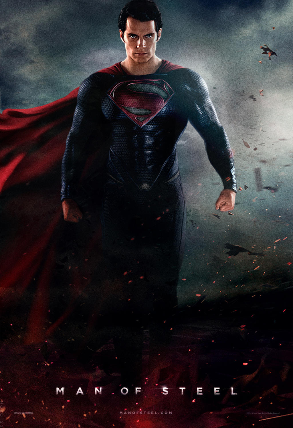 watch free superman man of steel