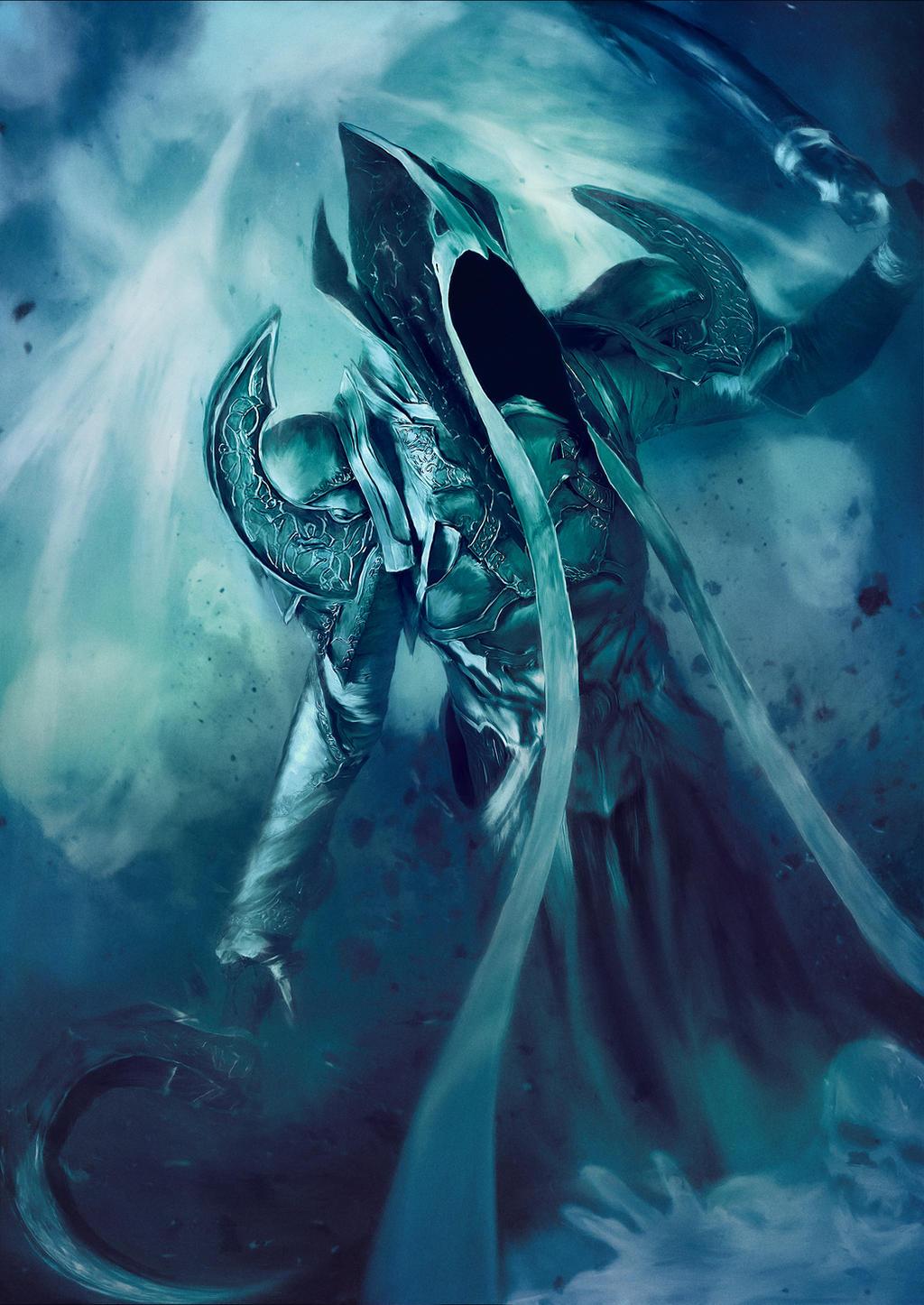 Malthael: Angel Of Death