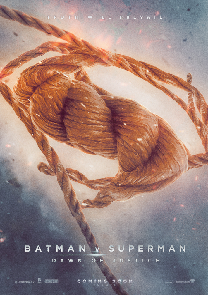 Dawn Of Justice - Lasso Of Truth