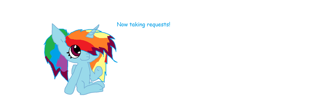 Requests Are Here! by TheFloweyfanclub