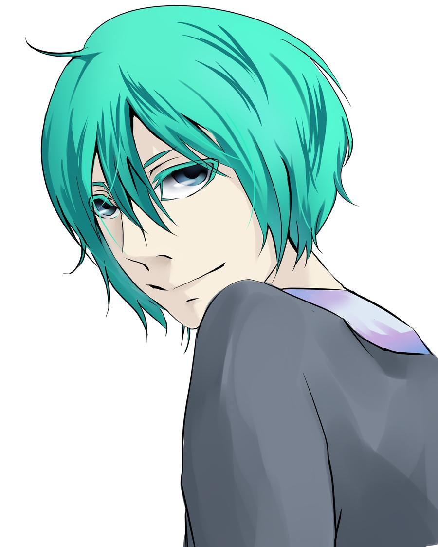 Quick Sketch 1 by kazutera