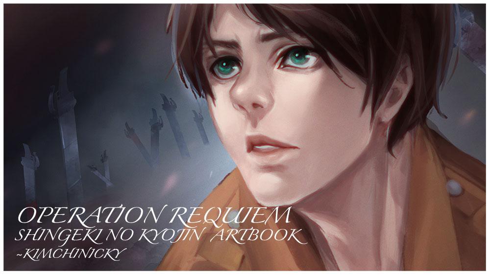 SnK- Requiem preview by kazutera