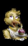 FNAF - Chica the Chicken